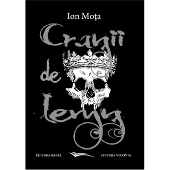 Cranii de lemn - Ion Mota